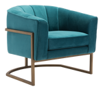 Pavel  Accent Chair