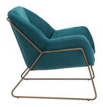 Sentinel Accent Chair