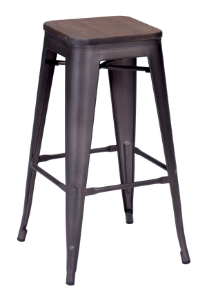 Lido  Bar Stool (Set of 2)