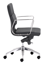 Dorval  Office Chair Low Back
