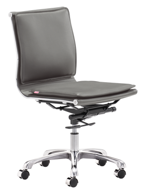 Knight   Office Chair Armless