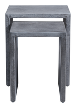 Mack Outdoor Nesting Table