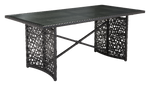 Rexton  Outdoor Dining Table