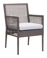 Bedford Outdoor Dining Chair (Set of 2)