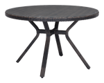 Island  Outdoor Dining Table