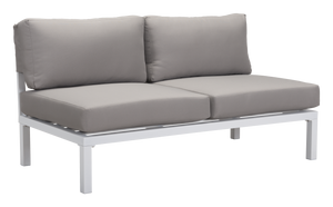 Rialto Outdoor Loveseat