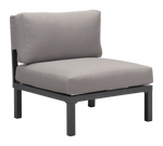 Rialto Outdoor Middle Chair