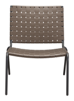 Hudson Outdoor Lounge Chair