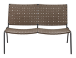 Hudson Outdoor Lounge Loveseat