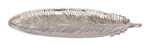 Silver Feather Small
