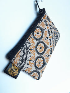 Shweshwe Card Holder