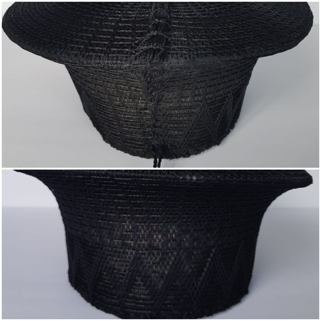 African Traditional Zulu Hat