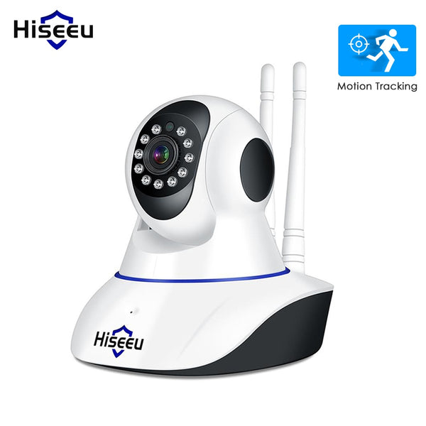 Wireless Home Security Surveillance Camera