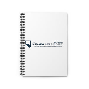 The Nevada Independent en Español Notebook
