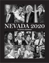 Load image into Gallery viewer, NEVADA 2020 - A photo collection from the presidential campaign trail