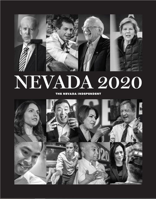 NEVADA 2020 - A photo collection from the presidential campaign trail