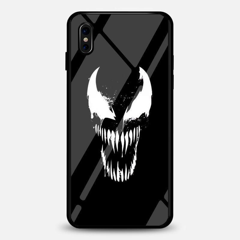 Venom Venom A1 Luminous Iphone Case Bfcm Fluorescent Hotsale Ip7G Ip7P Phone-Case 2018 $19.99