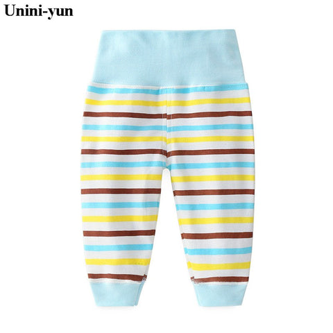 2018 Brand New Toddler Infant Newborn Baby Kids Boys Girls Duck Print Pants Toddler Bottom Trousers Leggings 0-6t