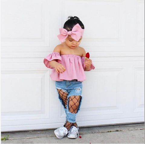 2018 INS HOT Kids Baby Girl Tights HighTight Fashion Fishnet Stockings Costume BIG Medium Small Size Tights