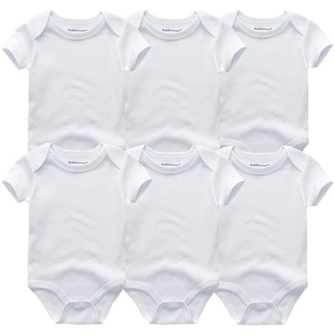 2018 New baby clothes newborn bodysuit roupas bebe girl boy costume baby clothing set