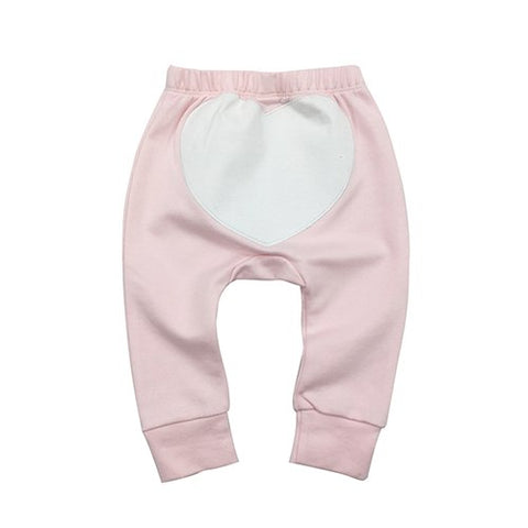Baby Pants 100% Cotton baby boy Girl Pants Print Infant Baby Leggings Waist Kids Pant Trousers Baby Clothes Set