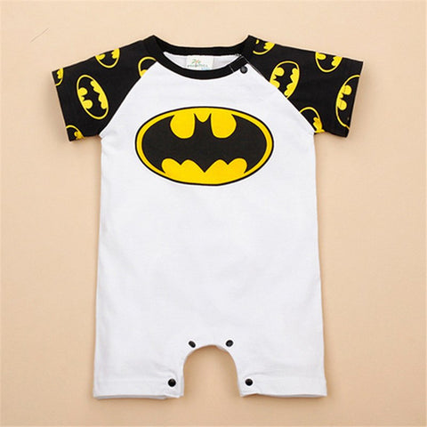 1064d89aa2810 Baby Rompers Summer Baby Boy Clothes 2018 Newborn Baby Clothes Roupas Bebe  Infant Jumpsuits Kids Clothes Baby Boy Clothing Sets