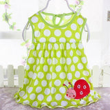 Baby girl dress 2018 summer girl baby dress, hot summer baby dress, summer dress low price