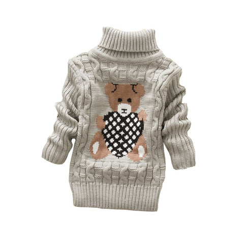 baby girls hoodies sweaters newborn baby girls spring autumn warm outewear sweater coat infant kids fleece clothes