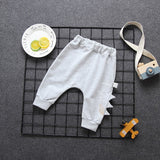Fashion Cartoon Baby Pants Summer Newborn Harem Pants Clothing New Born Baby PP Pants For Baby Boy Trousers Clothes