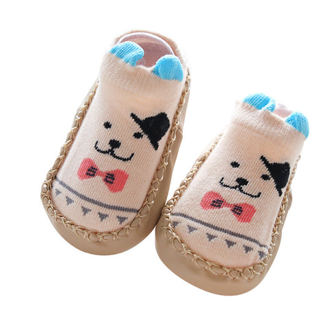 New Cartoon Baby Socks for Girls Boys Cotton Ankle Floor Newborn Socks Baby Cheap Stuff Kids Socks 1 Pair