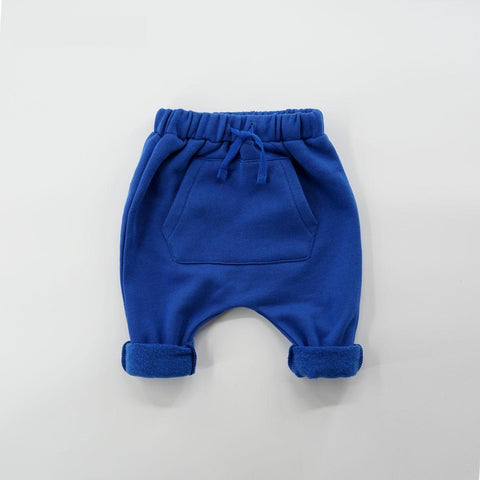 New Children Clothing spring autumn Baby Pants Newborn Baby Trousers Casual Underpants Baby Newborn Pants