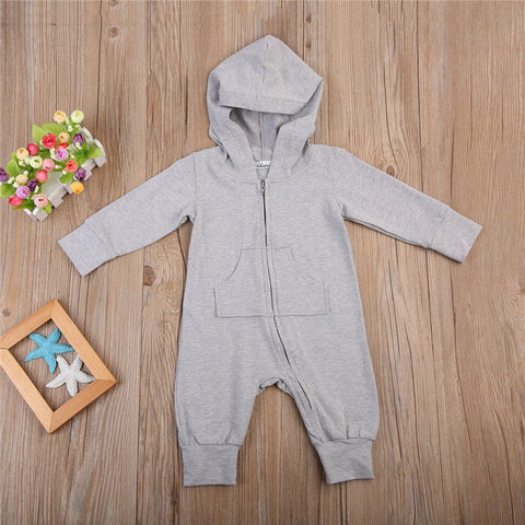 New Style Baby Boy Girls Zipper Cotton Hoodies Long Sleeve Cartoon Tops Sweatshirts Toddler Newborn Baby Boys Girls Clothes