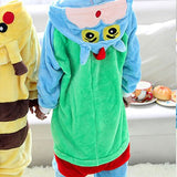 Winter Children Plus Size Nightwe Cheap Onesie Pajamas Sleepwe Kids Designer Winter Fleece Kids Pajamas Animal