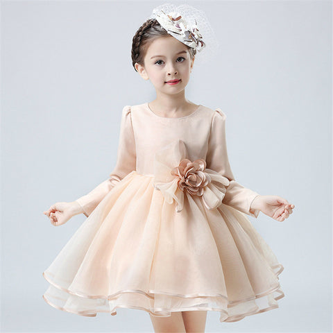 Pretty girls dress
