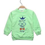 SALE Spring Summer Newborns Baby clothes Children Kid Clothing Boys long sleeve t shirts for Boy Girls Round neck T-shirts 0-24M
