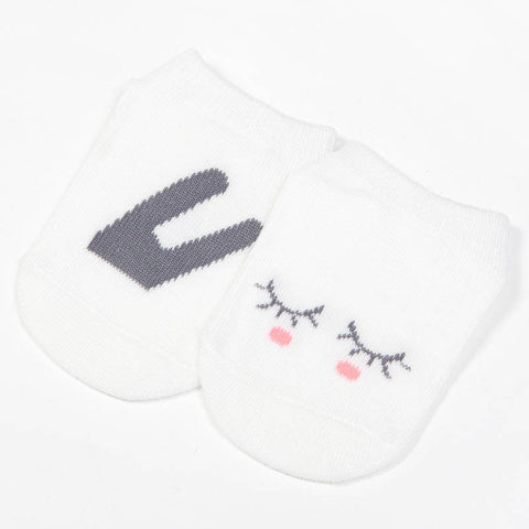 Baby Socks Anti Slip Baby Girl Boy Sock Organic Cotton Newborn Socks Cartoon Cute Baby Cheap Stuff Baby Accessories