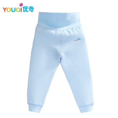 Unisex Baby Pants Girls Pants Winter Leggings For Boys Toddlers Infantil Clothes Spring Autumn Sleepwear Pants For Baby