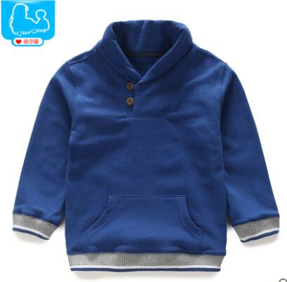 baby clothes autumn and winter 0 - 1 - 3 years old baby pullover sweatshirt outerwear female and male baby casual coats