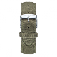 Canvas Strap Olive
