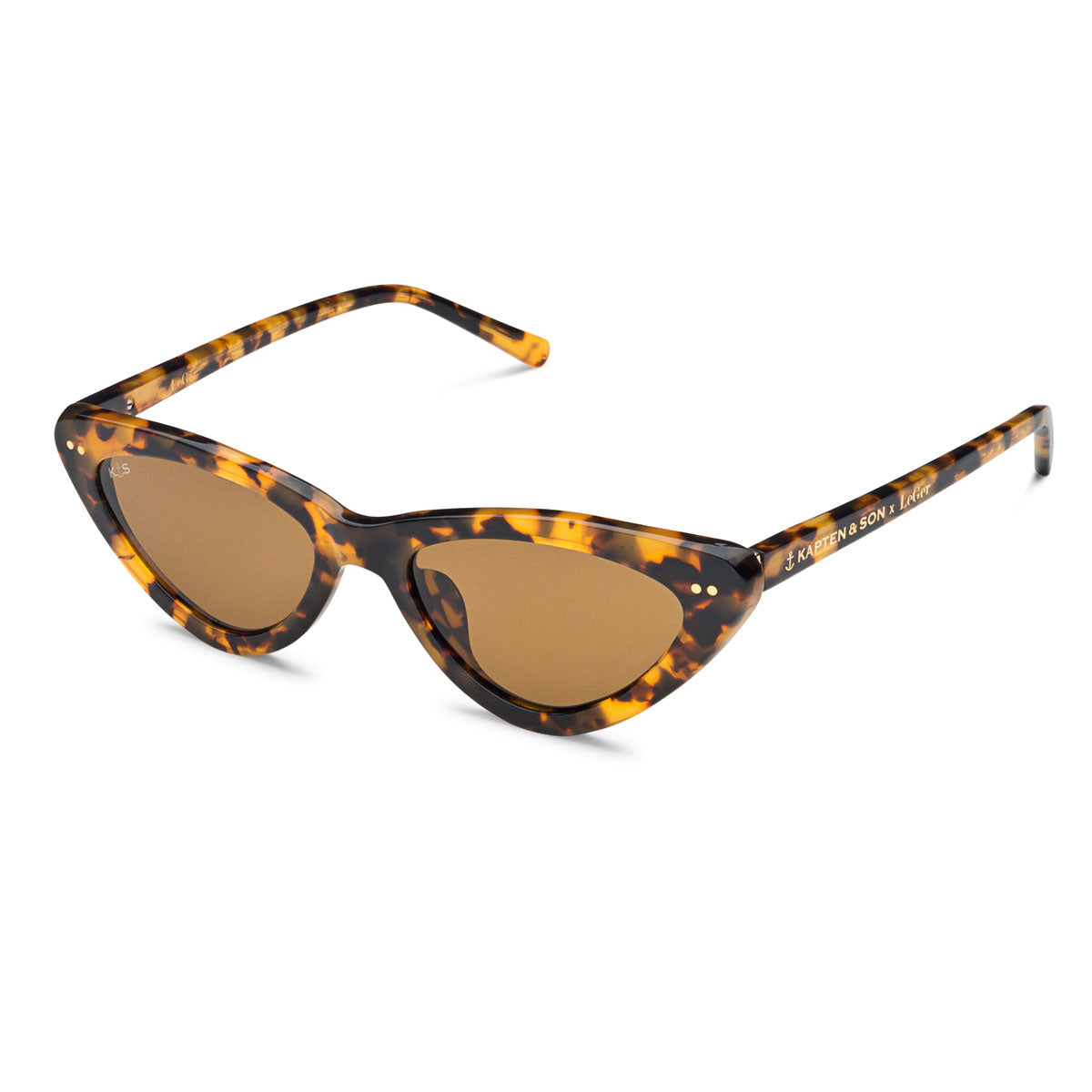 Waikiki by LeGer Gloss Tortoise
