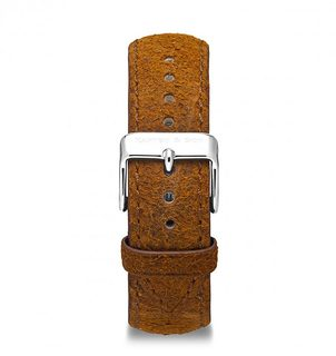Leather Strap Brown Vintage Leather