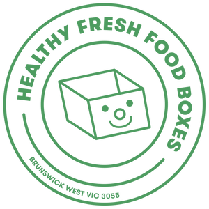 Healthy Fresh Food Boxes