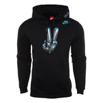 Nike Air Graphic Hoodie Mens Style : Ao8047