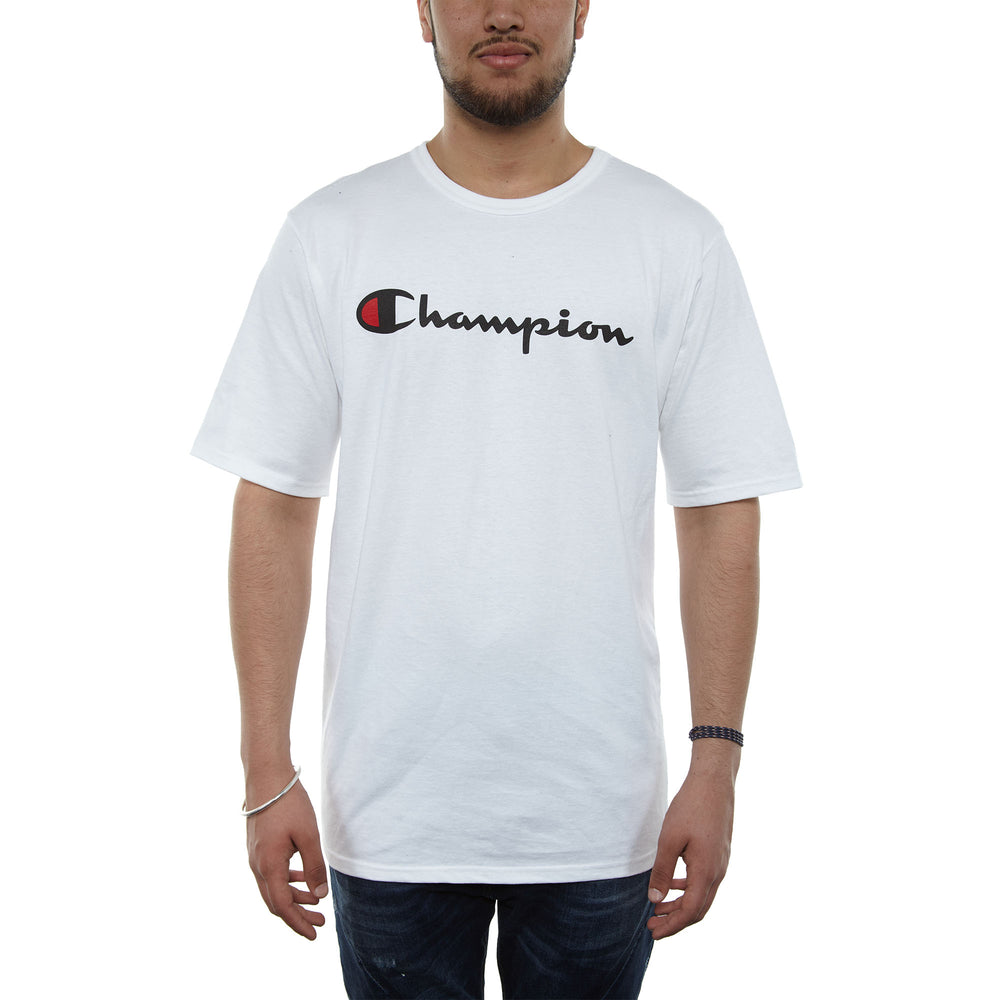 Champion Jsy Ss Tee Mens Style : Gt19y06136