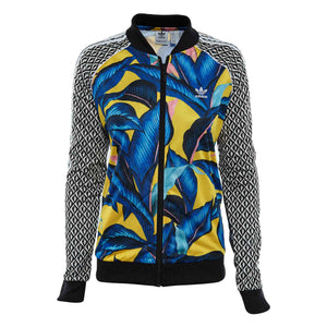Adidas Sst Track Jacket Womens Style : Dh3066
