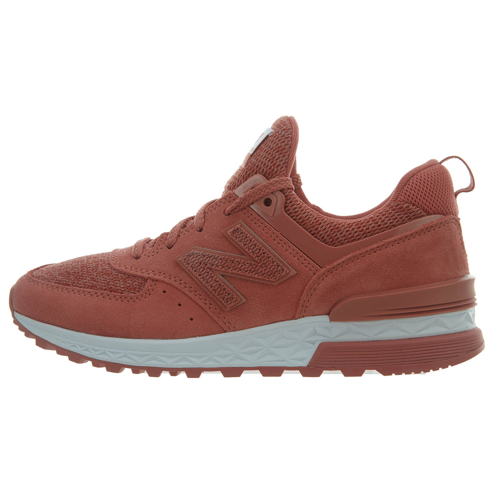 New Balance Life Style Womens Style : Ws574