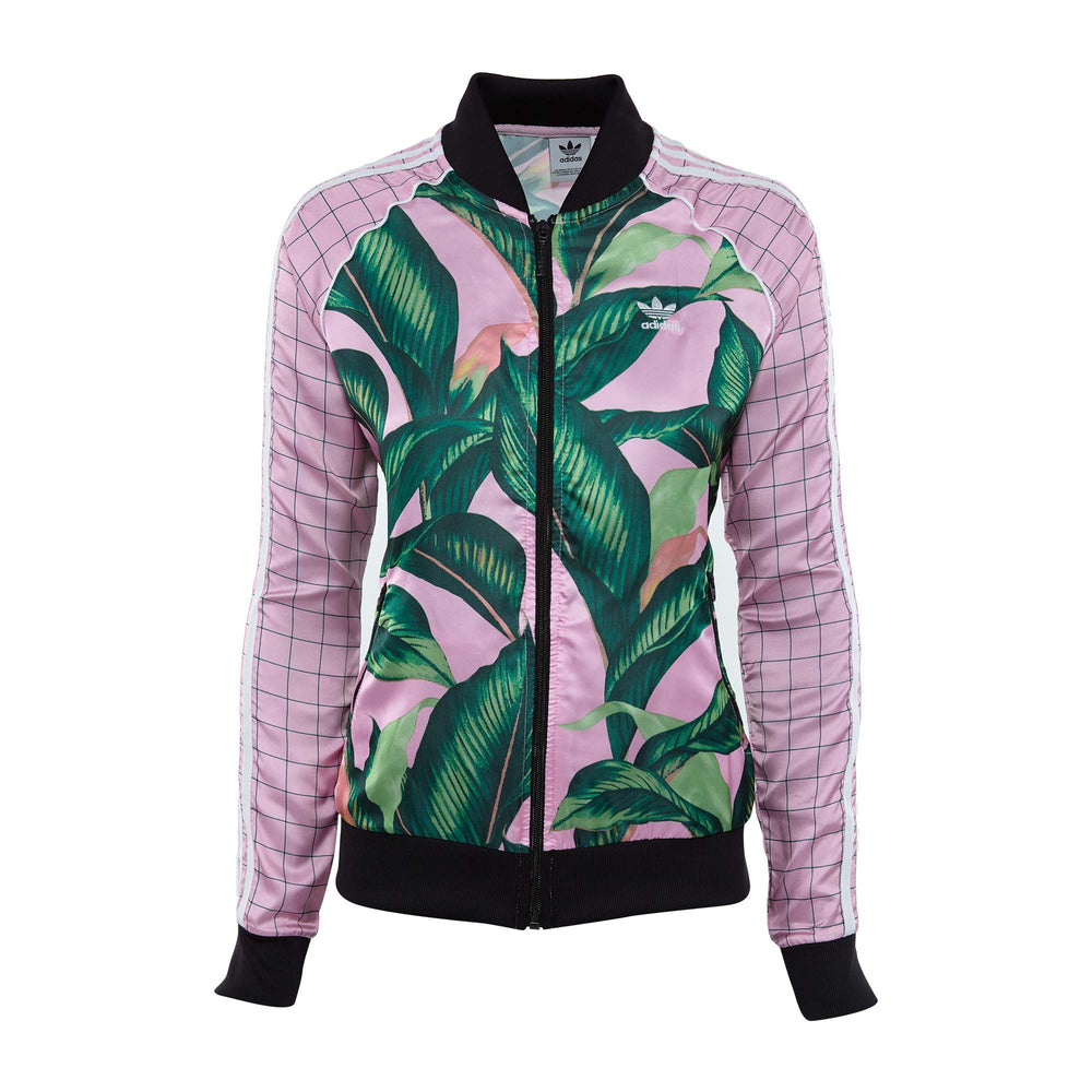 Adidas Track Tops Womens Style : Dh3071