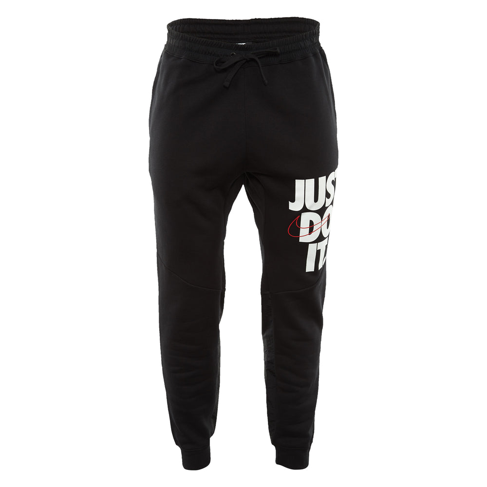 Nike Sportswear Just Do It Fleece Joggers Mens Style : 931903