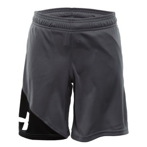 Underarmour Tech Shorts Big Kids Style : 1271893-040