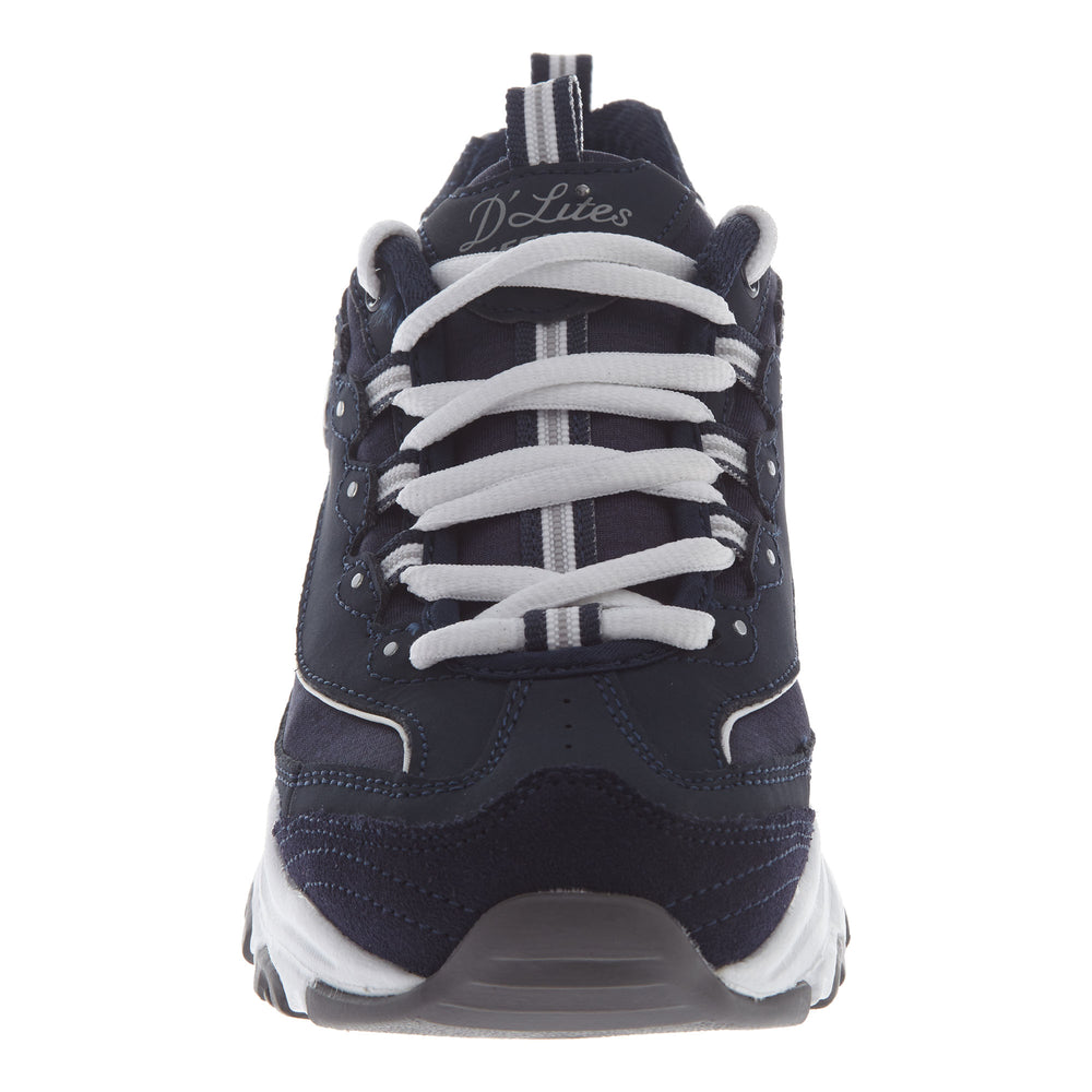 Skechers Dlites-me Time Womens Style : 11936-NVW
